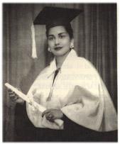 Mari Teresa Mirabel